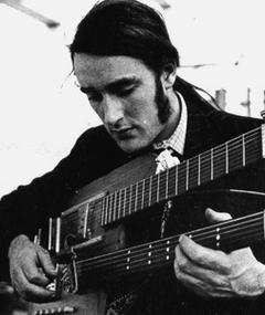 Photo of Fred Frith