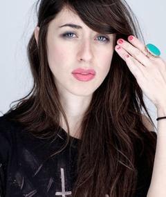 Photo of Yasmine Kittles