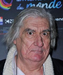 Photo of Jean-Claude Brisson