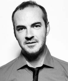 Photo of Marc Collin