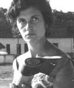 Photo of Irma Álvarez