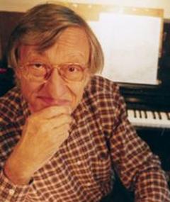 Photo of Pierre Jansen