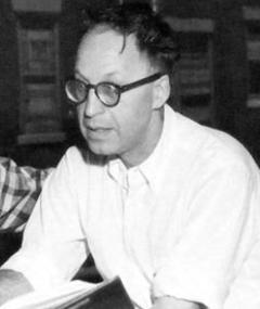 Photo of Joseph Cates