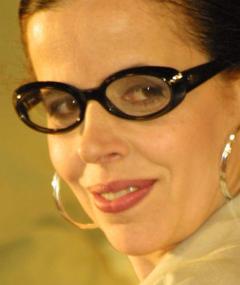 Photo of Cristina Pereira