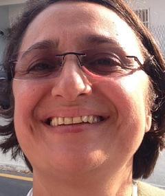 Photo of Valéria Ferro