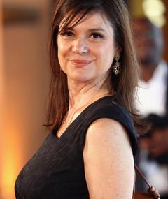 Photo of Anne-Dominique Toussaint