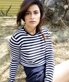 Photo of Yasmine Elmasri