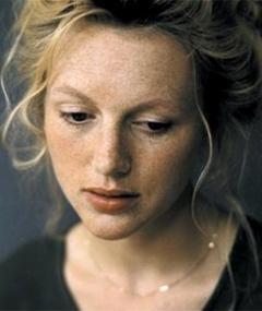 Photo of Johanna Ter Steege