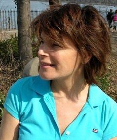 Photo of Marya Zimmet