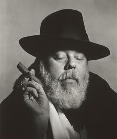Gambar Henry Geldzahler