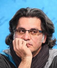 Photo of Shadmehr Rastin
