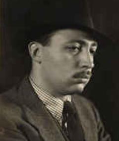 Photo of Louiguy