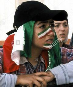 Photo of Nazanin Sedighzadeh