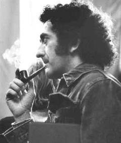 Photo of George Kaczender