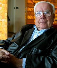 Photo of Román Gubern