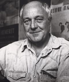 Photo of Henrik Stangerup