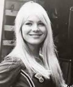 Photo of Lotte Tarp