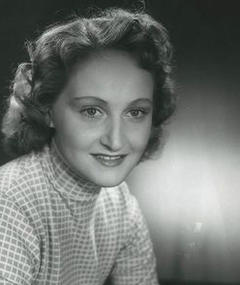Photo of Kirsten Rolffes