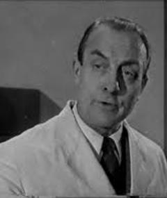 Photo of Frank Forsyth