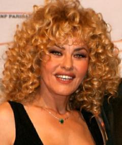 Photo of Eva Grimaldi