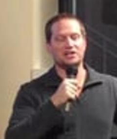 Photo of Jon Corn