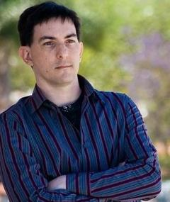 Photo of Eric Heisserer