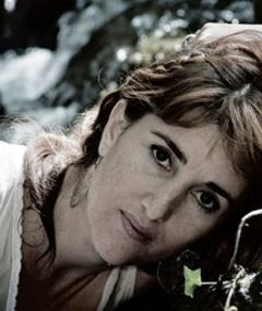 Photo of Astrid Combes