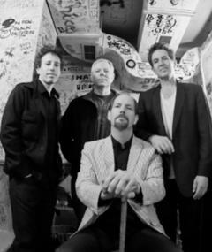 Photo of The Dream Syndicate