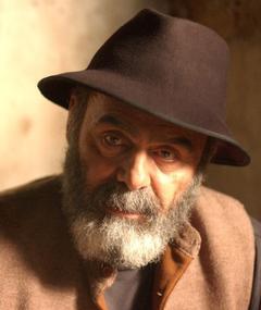 Photo of Iraj Raminfar