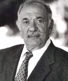Photo of León Singer
