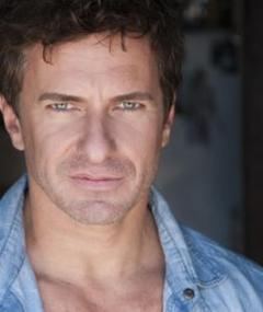 Photo of Damian de Montemas