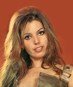 Photo of Rossana Ghessa