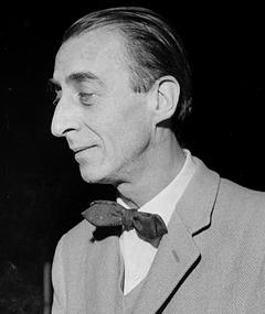 Photo of Pierre Asso