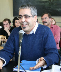 Photo of Hassan Legzouli