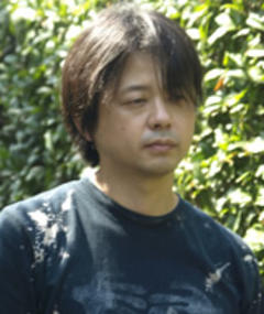Photo of Yasuo Hashimoto