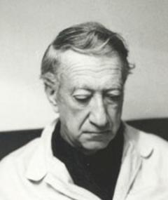 Photo of Léon Barsacq