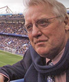 Photo of Michael Aitkens