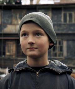 Photo of Gleb Puskepalis