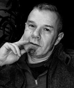 Photo of Tibor Szemzö