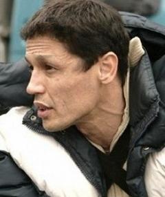 Photo of Jamshed Usmonov