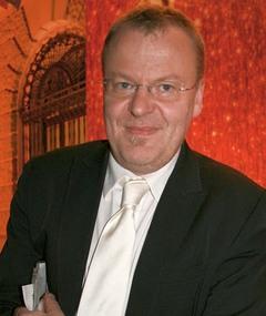 Photo of Stefan Ruzowitzky