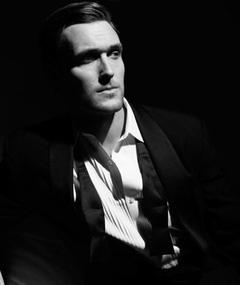 Photo of Owain Yeoman