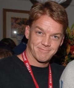 Photo of Jason Gary