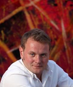 Photo of David Striesow