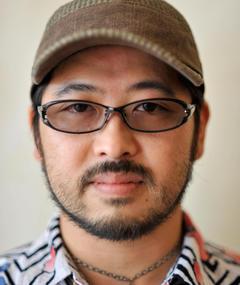 Gambar Takashi Shimizu