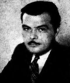 Photo of Rudolf Ising