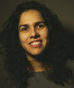 Photo of Carla Gutierrez
