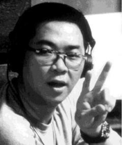 Photo of Stanley Kwan