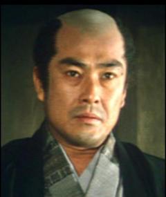 Photo of Minoru Oki