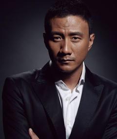 Photo of Hu Jun
